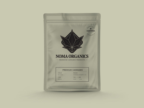Noma Organics