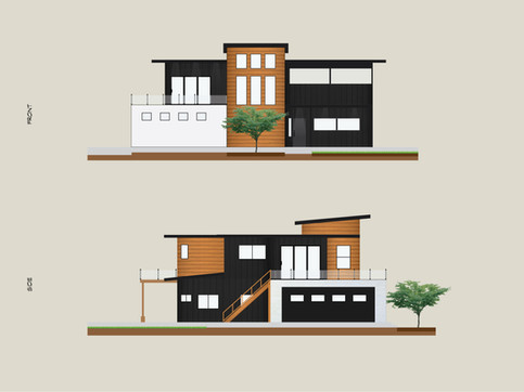 SBA Home Design