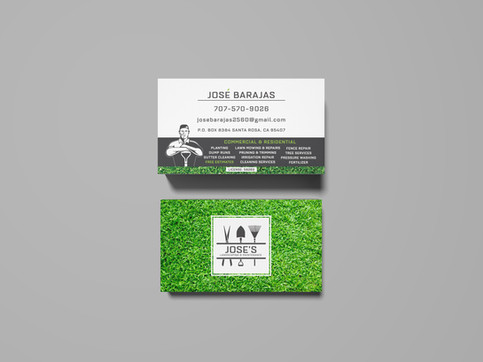 Jose's Landscaping