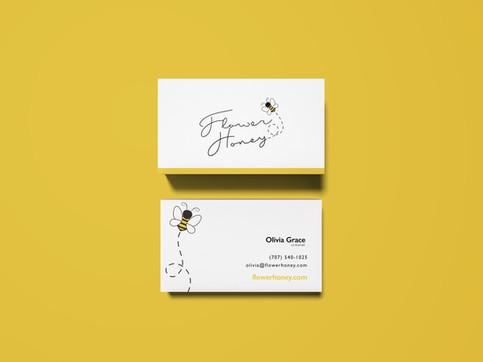 Flower Honey Co.
