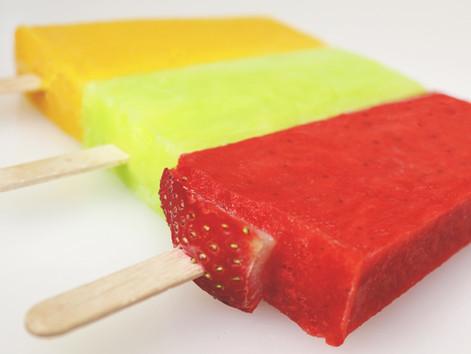 Fruta Natural Ice Cream