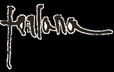 Francesco Fontana Artist Logo