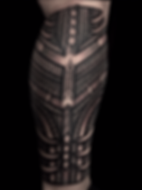 polynesian art tattoos