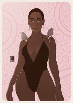 Curves and Birds