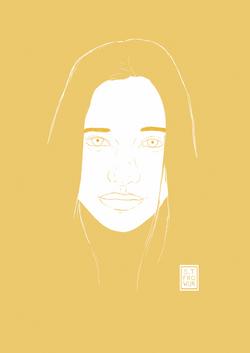 Mellow in Yellow - Sebastiaan Frowijn