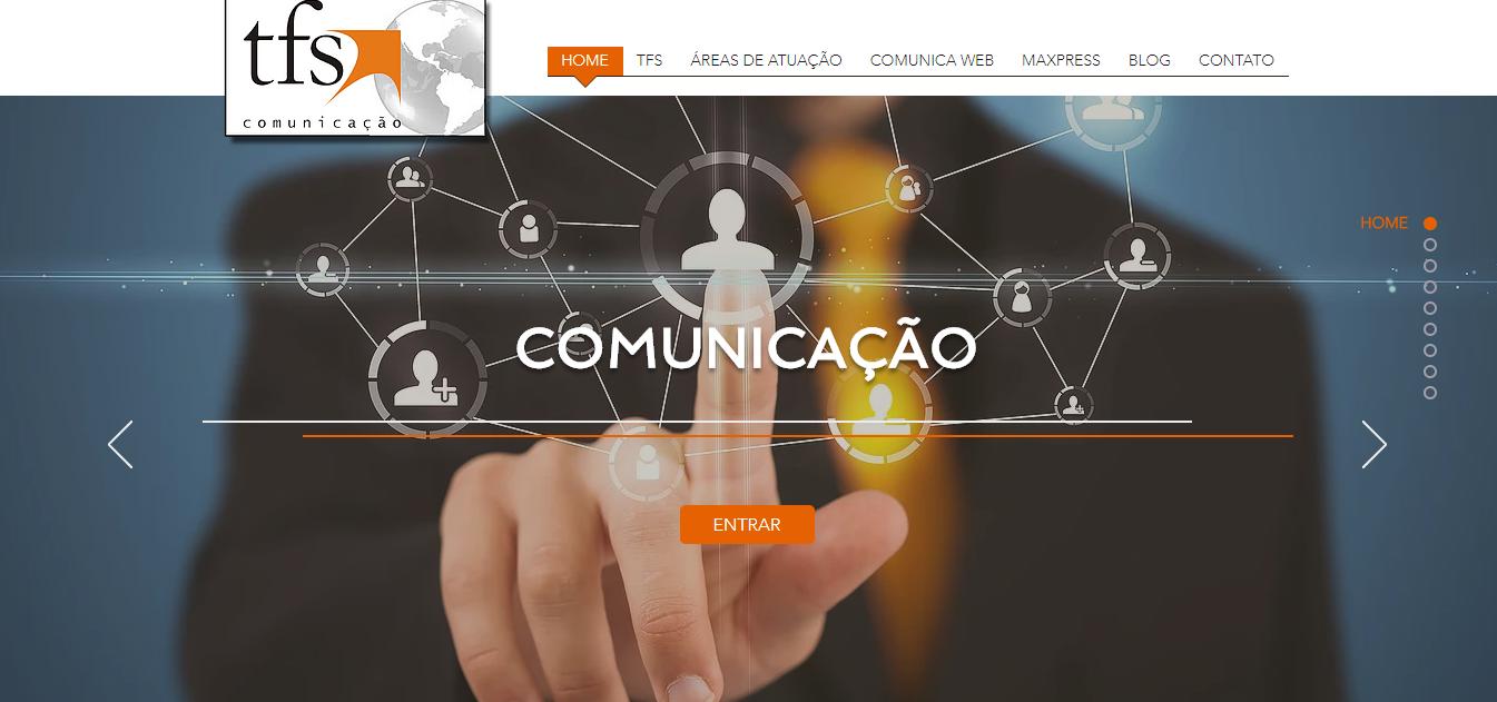tfs Comunicação