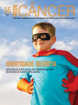 Revista Rede Câncer