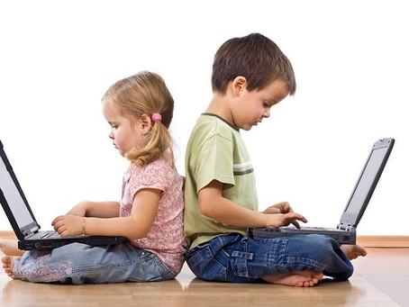 Internet e educação - Uma abordagem dos perigos da internet e da importância da curadoria da informa