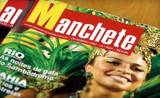 Revista Manchete