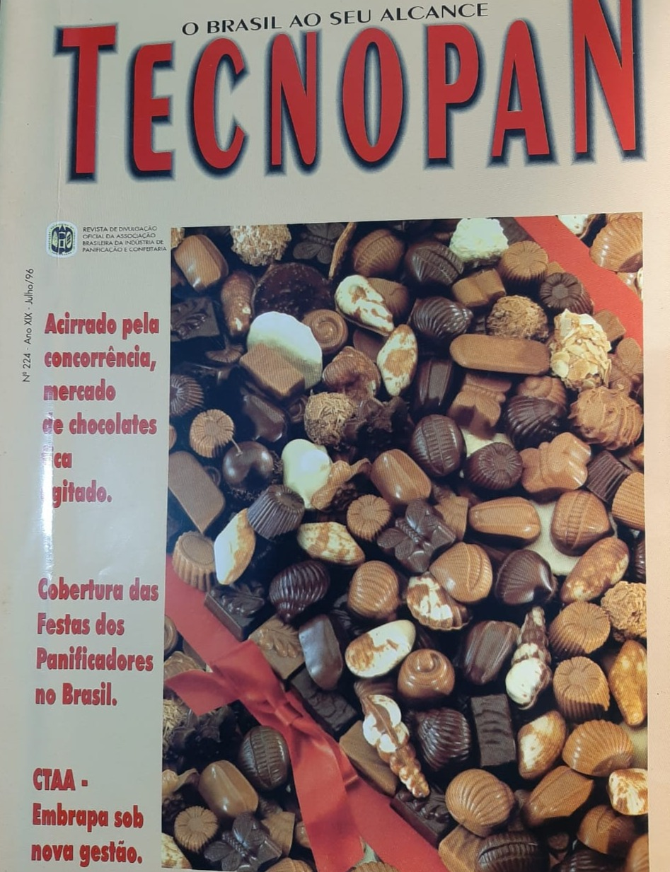 Revista TECNOPAN