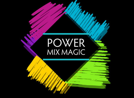 Power Mix Magic