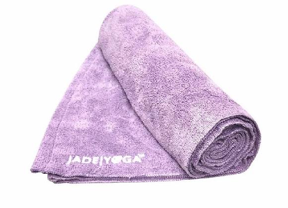Lavender  Micro-fiber Hand Towel