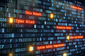 Cyber Aggregation