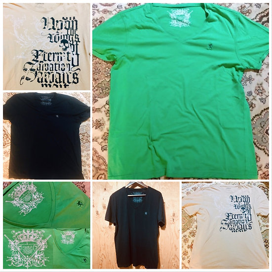 EXPRESS T-Shirt Bundle (3) - Men's Size Large (L)