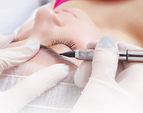 Permanent Make-up in München | La Belle Beauty