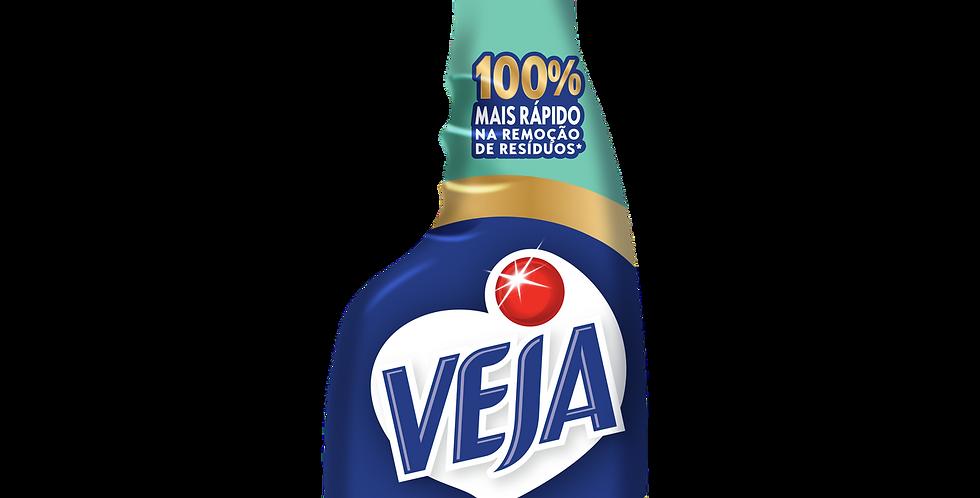 VEJA BANHEIRO X14 SEM CLORO