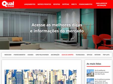 Revista Qual Imóvel - negociar o reajuste nos alugueis