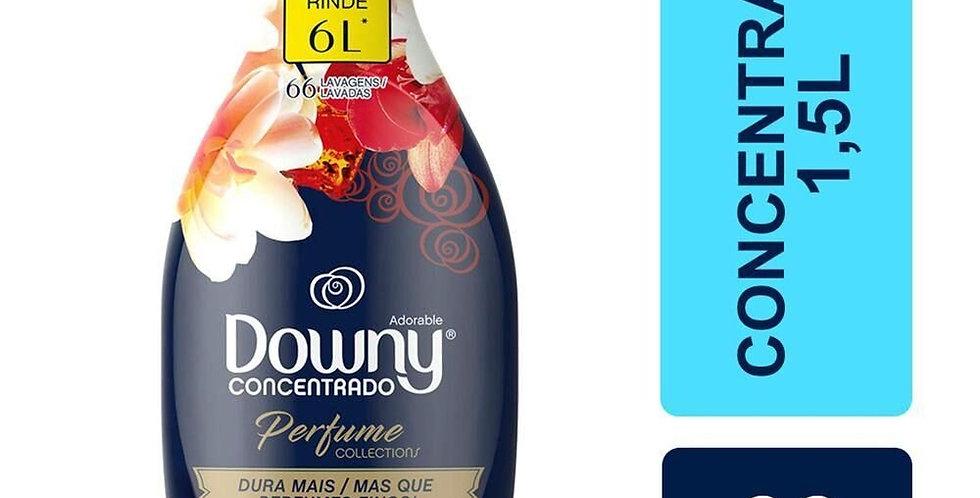 AMACIANTE CONCENTRADO DOWNY ADORABLE 1,5L