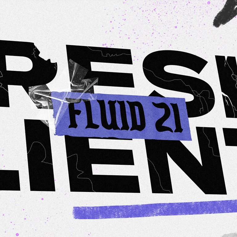FLUID Resilient Conference 2021
