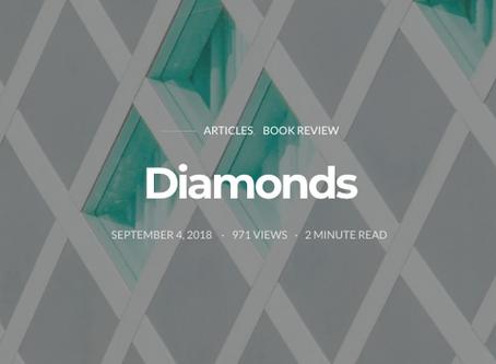 A Glimpse Into Diamonds