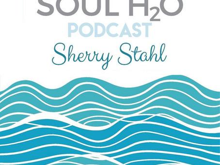 PODCAST ALERT! 'Diamond In The Rough' with Sherry Stahl
