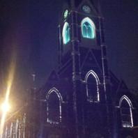 Sacred Hearts & St. Stephen Roman Catholic Church