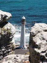 Slanghoek Lighthouse