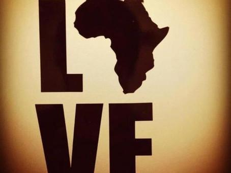 Africa will wait for you