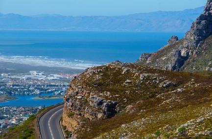 Ou Kaapse Weg