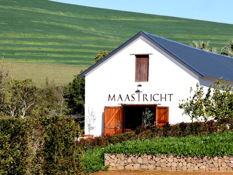 Maastricht in the Cape Winelands