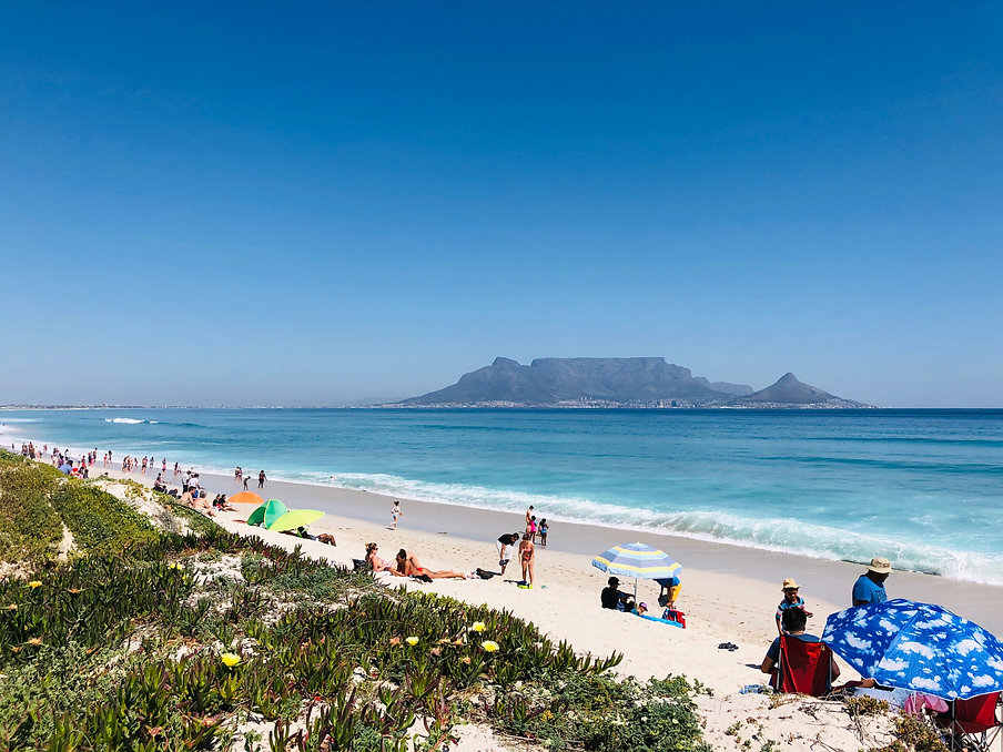 The Cape Discovered tours welcome you to