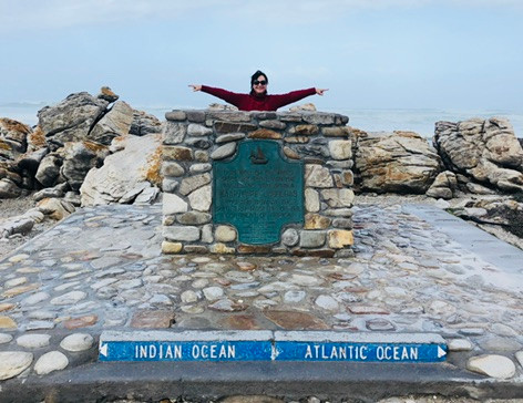 The Tip of Africa tour with The Cape Discovered Tours & Safaris.