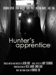 Hunter's Appentice poster 1.jpg
