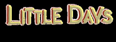 Little Days Logo.png