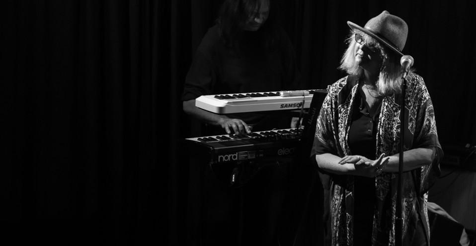 T-Bone Andersson & Bernie Barlow