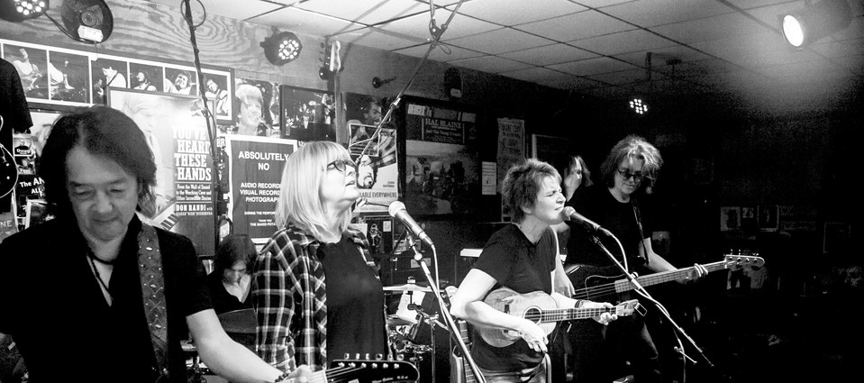 Little Days at the Baked Potato 8/6/19