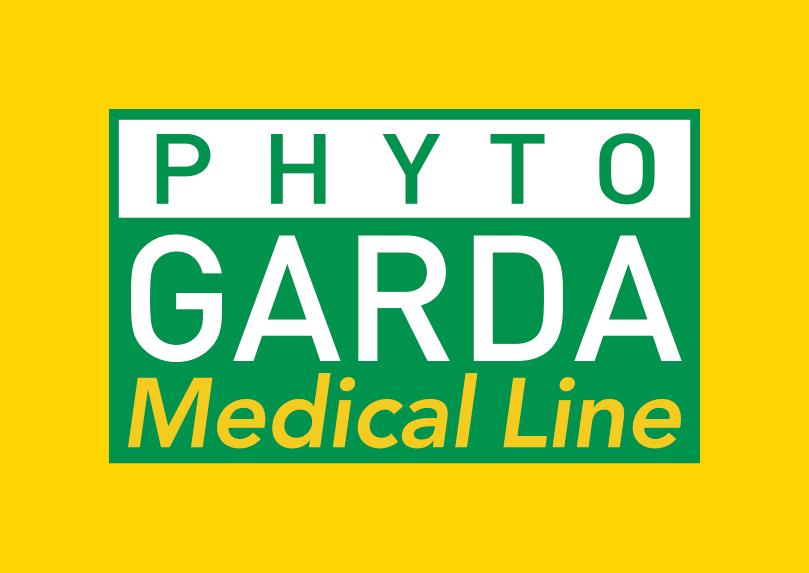 Logo_PG_Medical Line fondo giallo+bianco