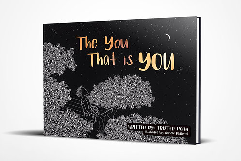 The You That Is YOU