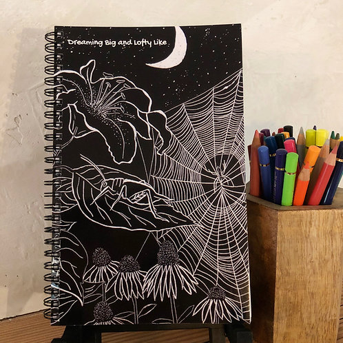 Dreamer's Notebook