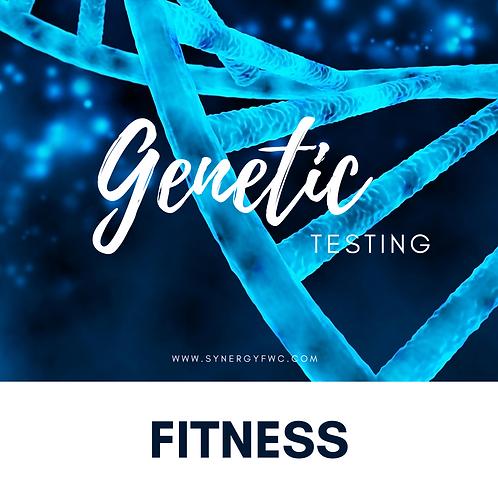 Genetic Testing (Fitness)