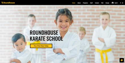 Karate School.PNG