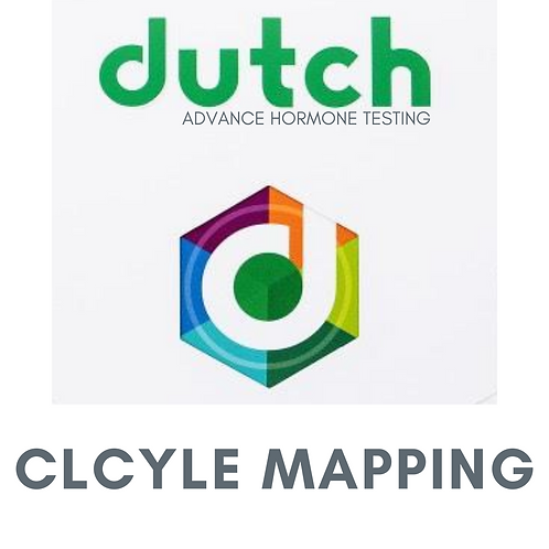 The DUTCH Cycle Mapping