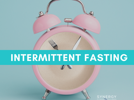 Intermittent fasting the right way!