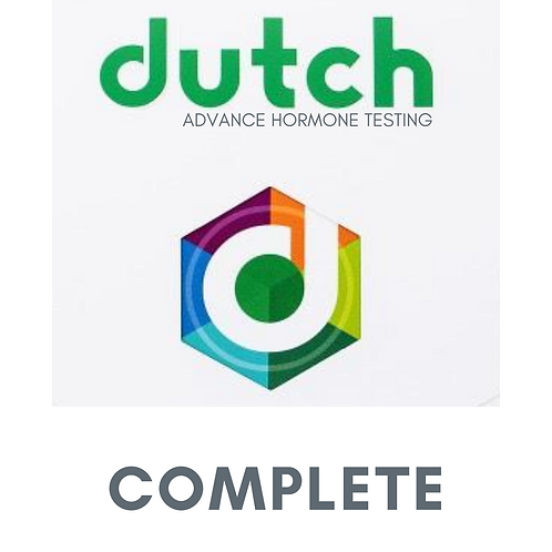 The DUTCH Complete