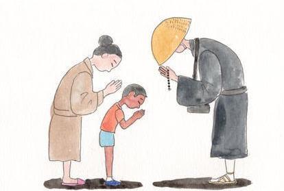 僧侶としての資質