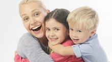 子供の「見て」に応える重要性