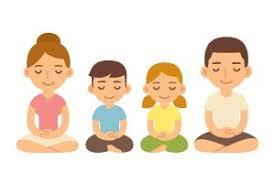 Baby Buddha Family