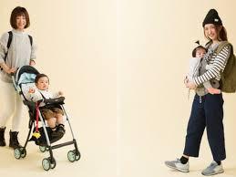 ママ医師からのアドバイス 赤ちゃんをベビーカーに乗せていいのは何時間まで?