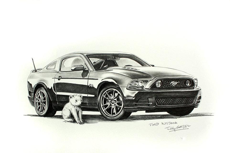 nouvelle Ford Mustang_twitter.jpg