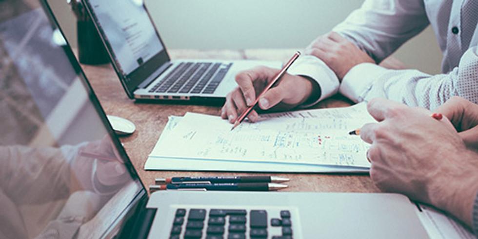 Asesoramiento a Emprendedores - Encuentros grupales e individuales